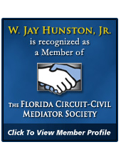 The Florida Circuit-Civil Mediator Society